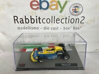 """DIE CAST """" MARCH 761 - 1976 RONNIE PETERSON """" FORMULA 1 COLLECTION 1/43"""