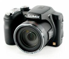 NEW Panasonic Lumix DMC-LZ30 16.1 MP Digital Still Camera with 35x Optical Zoom