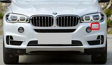 BMW SERIE f15 x5 NUOVO Originale N/S Sinistro Faro RONDELLA Coprire Cap 7378589