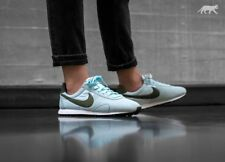 UK 6.5 Women's Nike Pre Montreal Racer VNTG Trainers EUR 40.5 US 9 828436-405