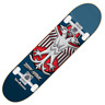 Birdhouse Stage 1 Hawk Shield Blue Skateboard
