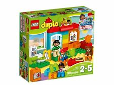 Lego 10833 Duplo - le Jardin D'enfants