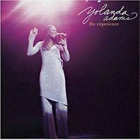 Experience, The By Yolanda Adams  , Music CD (Promo CD)