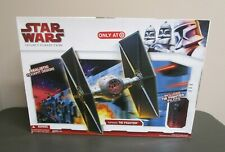 Imperial Tie Fighter 2009 STAR WARS Legacy Collection TARGET Exclusive MIB #3
