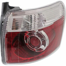 2007 - 2012 GMC ACADIA REAR TAIL LAMP LIGHT OUTER RIGHT RH