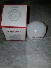 Shiseido Essential Energy Moisturizing Cream .35 oz.Sample Travel BNIB