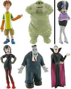 Bullyland Comansi Official Hotel Transylvania Toy Figure Cake Topper Toppers