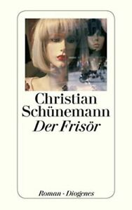 Der Frisör | Schünemann Christian | Bon état