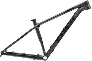 "Trek Procaliber AL frameset 19.5"" LG Large Black 29"" Brand New MTB isospeed"