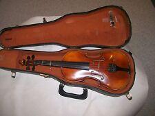 Violin 1/2 Mathias Thoma Model 20 serial 8198 west Germany