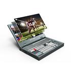 "Avmatrix PVS0615 all in 1 6CH 15.6"" LCD Multiformat Video Switcher video record"