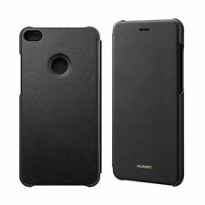 Genuine Official Huawei Flip Cover Case for P Smart Black 51992274