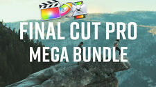 Ultimate Plugins Mega Bundle for Final Cut Pro X and Motion 5