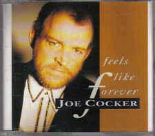Joe Cocker-Feels Like Forever cd maxi single