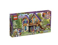 LEGO Friends Mia's House 41369 w/ 3 Minifigures Animals Cottage NEW Fast Ship