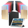 """Magnetic Cover Leather Smart Case Flip Stand for Apple iPad 2 3 4 Mini 9.7"""" 2018"""