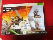 Star Wars Disney Infinity 3.0 Starter Pack Xbox 360