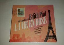 Edith Piaf: La Vie En Rose: The Very Best of Edith Piaf