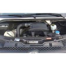 2011 Mercedes Benz W639 Viano Vito Mixto 2,2 CDI Motor  651.940 951940 163 PS