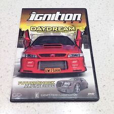 IGNITION CARS DVD MUSCLE DRAG DRIFT WRX SKYLINE HYPERZONE HD3 COLLECTORS CHEAP