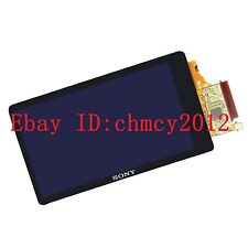 NEW LCD Display Screen For Sony Cyber-shot DSC-TX100 TX100V Repair Part + Touch