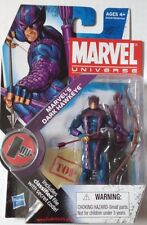Marvel Universe Figure Of MARVEL'S DARK HAWKEYE Action Figure 3.75""