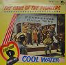 "THE SONS OF THE PIONEERS - COOL WATER  12""  LP (P714)"