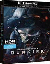 Dunkirk (4K Ultra HD + Blu-Ray Disc)