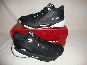 Women Under Armour 3024398-001 UA HOVR Breakthru Basketball Shoe Sneakers Size 8