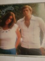 Horizon Vinyl Album LP By The Carpenters. FREE DELIVERY.