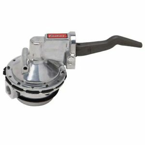 Edelbrock 1724 Performer RPM Series Mechanical Fuel Pump, For Ford 352-428 FE