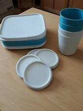 RARE Vintage Tupperware Picnic Set
