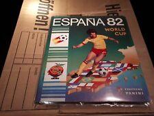 +++ PANINI Sticker WM 1982 WC 1982  1 Bild aussuchen