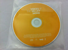fron mâle Voice Chorale - of the Valley - Home (CD 2008) - Disque seulement à