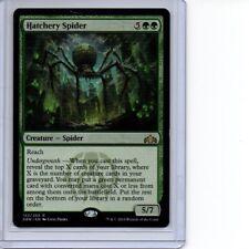 Hatchery Spider / Guilds of Ravnica / English / MTG