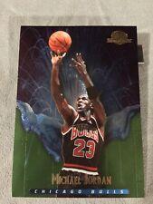 1995-96 SkyBox Premium Meltdown Michael Jordan #M1 Bulls 📈🐐🔥