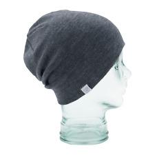 27e3f4e3790 Coal Headwear The FLT Unisex 100 Acrylic Slouchy Oversized Beanie Charcoal