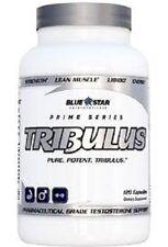 Blue Star Nutraceuticals  Trib XD  Pharmaceutical Grade Test/Anti-Estrogen