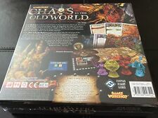 Warhammer: Chaos in the Old World Board Game - FREE Shipping!