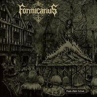 Formicarius - Black Mass Ritual [CD]