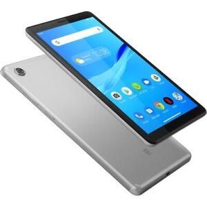 Lenovo Tab M7 Tablet - 7  - Quad-core (4 Core) 2 GHz - 2 GB RAM - 32 GB Storage