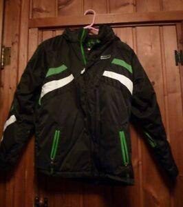Spyder Boys Ski Jacket