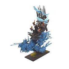 VAMPIRE COUNTS Mortis Engine #1 PRO PAINTED Warhammer Fantasy Death