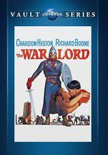 The War Lord DVD (1965) - CharltonHeston, RichardBoone, FranklinJ.Schaffner