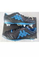 KAPPA SG K-SCR MENS FOOTBALL BOOTS PLAYER LEATHER SOFT GROUND SIZE UK 8.5
