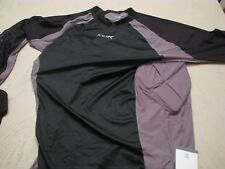 Nhl Reebok Play Dri Under Armour Type Padded Shirt Great Quality! New in Bag