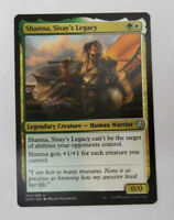 1x Shanna, Sisay's Legacy Uncommon Dominaria DOM MTG Magic the Gathering Card