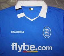 "Pandiani 9 Birmingham City 2004 - 2005 home shirt size ""L"" jersey"
