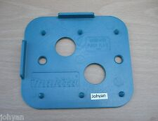Makita Sandpaper Punch Plate Use On Bo4550 M904 Palm Sander Pad Baseplate B04550