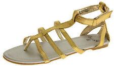 Women's Synthetic Gladiators Sandals